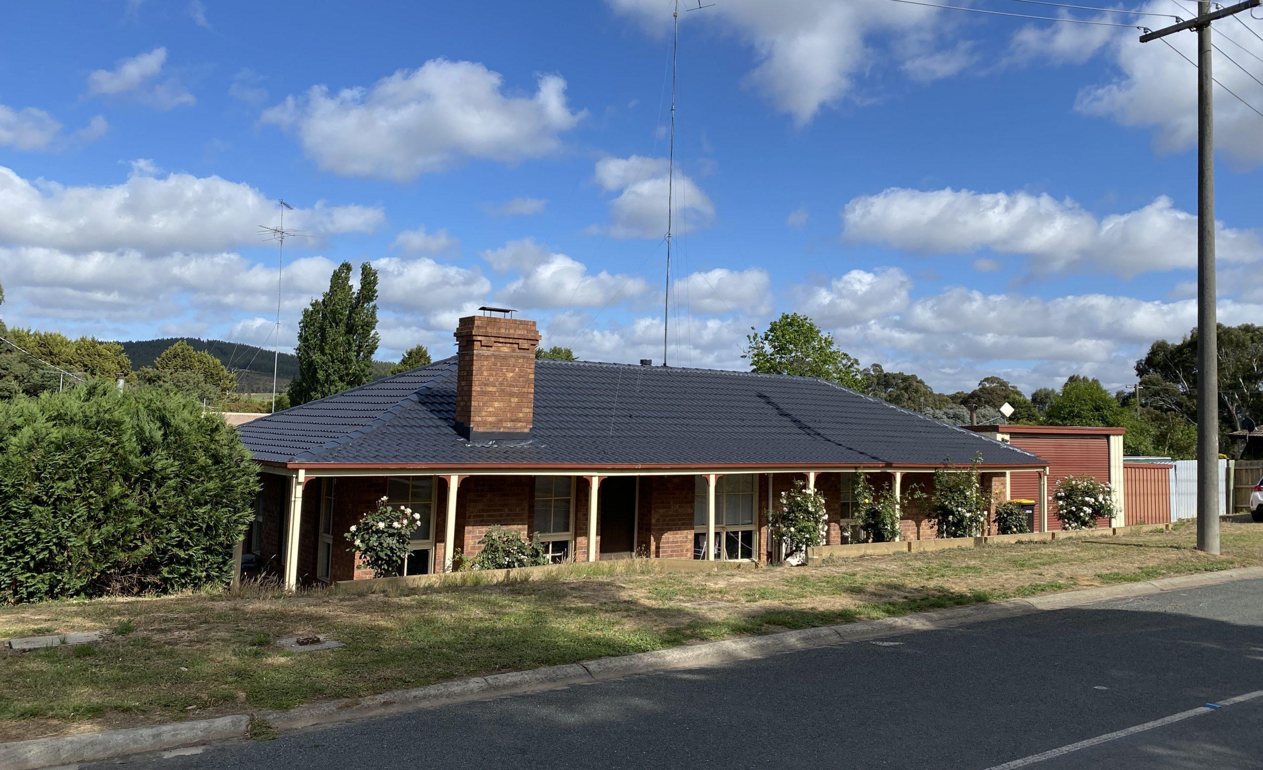 - Smart Choice Roof Restorations Melbourne