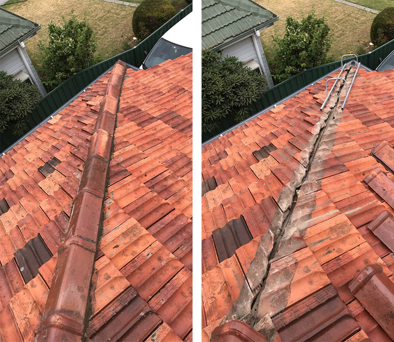 Cheap Roof Resealing Melbourne
