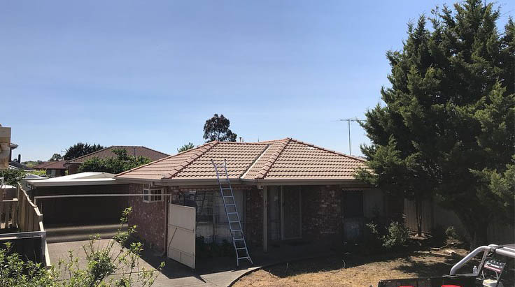 - Smart Choice Roof Restorations Melbourne