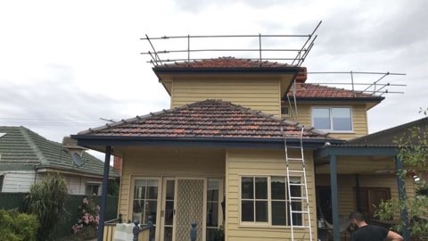 Best High Pressure Cleaning Melbourne