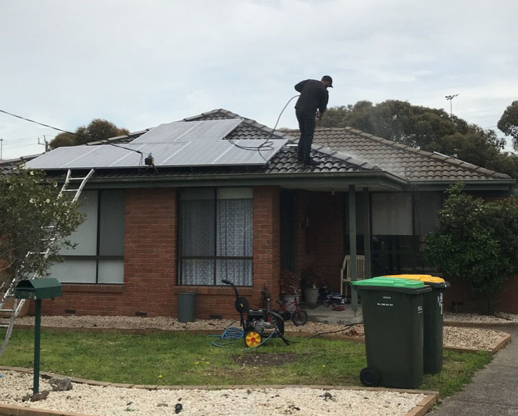 Smart Choice Roof Restoration Melbourne
