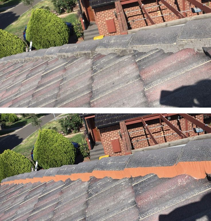 Quality Roof Repointing Melbourne