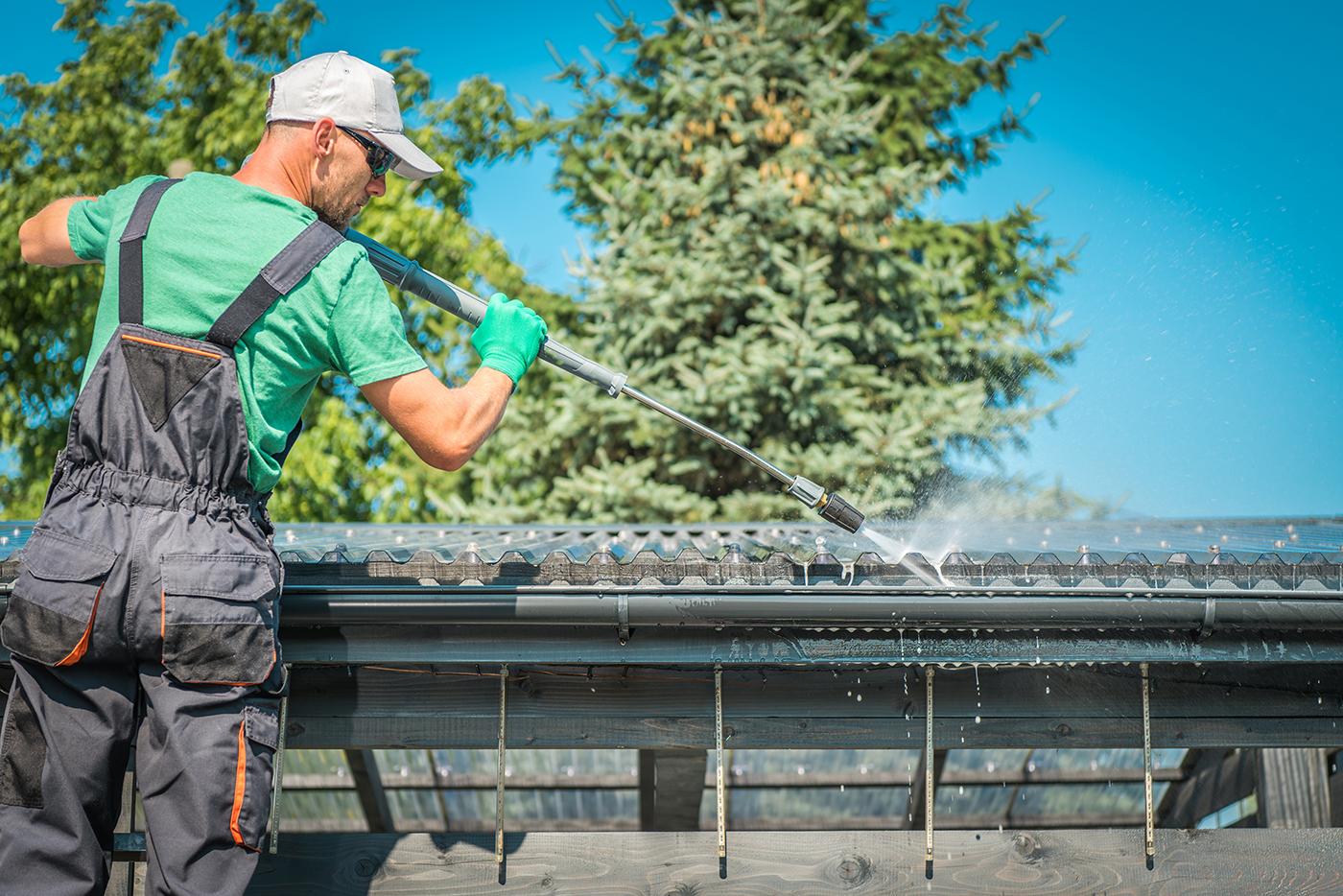 Best Roof Respray Melbourne